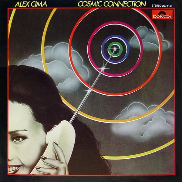 Sunken Treasures #2 | Alex Cima – Cosmic Connection